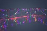 4th Jan 2020 - 2020.01.04 - Christmas lights still up...
