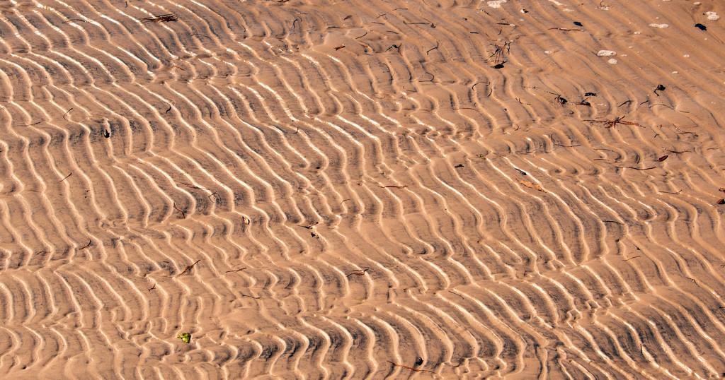Sand Patterns! by rickster549