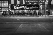 2nd Jan 2020 - Broadway