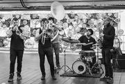 3rd Jan 2020 - Underground Horns