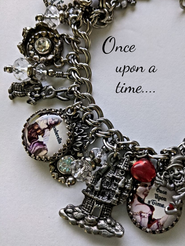 Once upon a time... by madamelucy