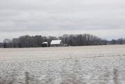 4th Jan 2020 - Winter barn