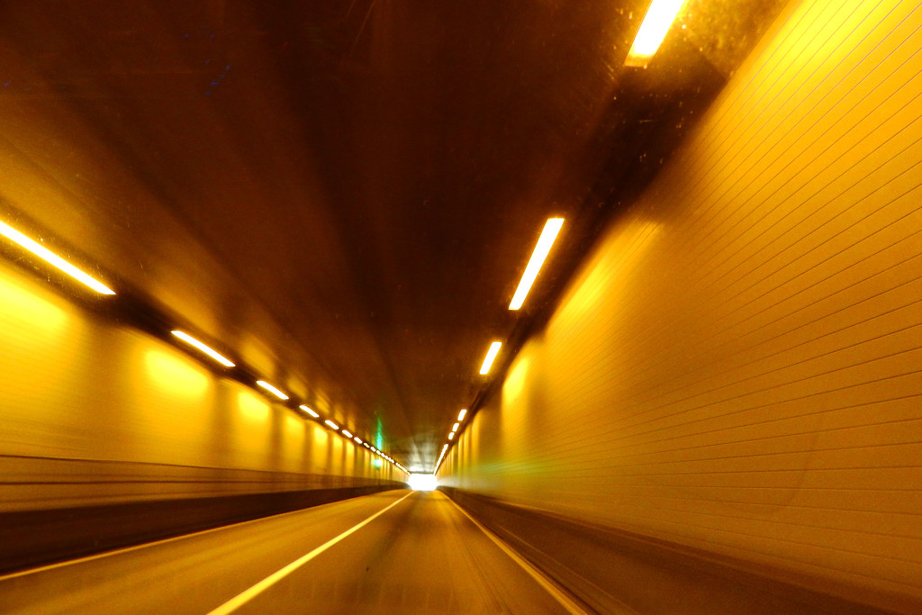 Tunnel vision by homeschoolmom