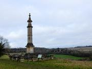 5th Jan 2020 - Disraeli Monument
