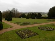 3rd Jan 2020 - Hughenden Manor