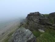1st Jan 2020 - Windgather Rocks