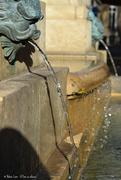 5th Jan 2020 - Fountain