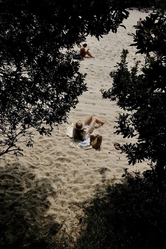 Sydney, Clovelly beach by vincent24