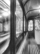 6th Jan 2020 - Cliff Railway