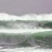 Hengistbury Head waves