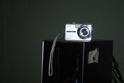 7th Jan 2020 - cameras, cameras everywhere today