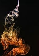 4th Jan 2020 - On fire