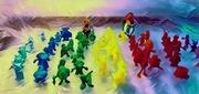 7th Jan 2020 - Colours