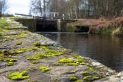 7th Jan 2020 - Huddersfield Broad Canal Lock No 2