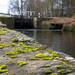 Huddersfield Broad Canal Lock No 2 by peadar