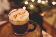 7th Jan 2020 - Hot Cocoa