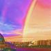 Trucker's Rainbow