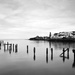Swanage Pier by seanoneill