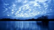 8th Jan 2020 - Mackerel sky