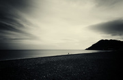 8th Jan 2020 - Land, sea and sky...