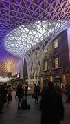 8th Jan 2020 - London King's Cross