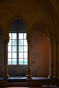 6th Jan 2020 - Inside Saint Remi abbey