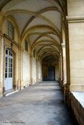 7th Jan 2020 - Saint Remi abbey's cloister
