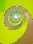 9th Jan 2020 - Spiral.