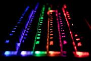 8th Jan 2020 - RGB