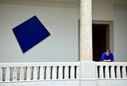 8th Jan 2020 - blue