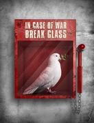 9th Jan 2020 - No to War
