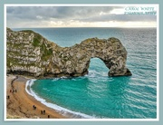 9th Jan 2020 - Durdle Door,Dorset