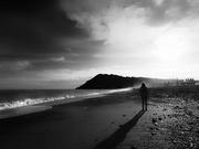 9th Jan 2020 - Same beach, different day...