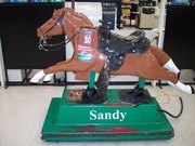10th Jan 2020 - Iconic horse@ meijer Thrifty Acres