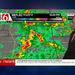 Tornado Warnings...and it's January