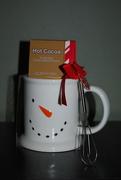 11th Jan 2020 - hot cocoa delight