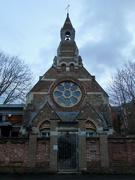 9th Jan 2020 - Violet Needham Chapel