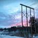The early morning sky by joansmor