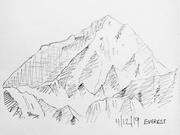 11th Dec 2019 - Everest