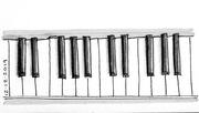 12th Dec 2019 - Piano