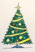 15th Dec 2019 - Christmas Tree