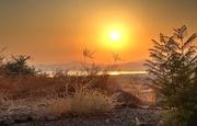 12th Jan 2020 - Goodbye Sunset