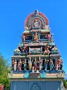 12th Jan 2020 - Hindu temple.