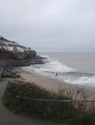 11th Jan 2020 - The dog beach, New Quay