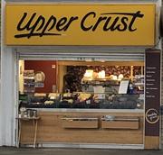 11th Jan 2020 - Upper Crust