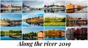 11th Jan 2020 - Along the river 2019