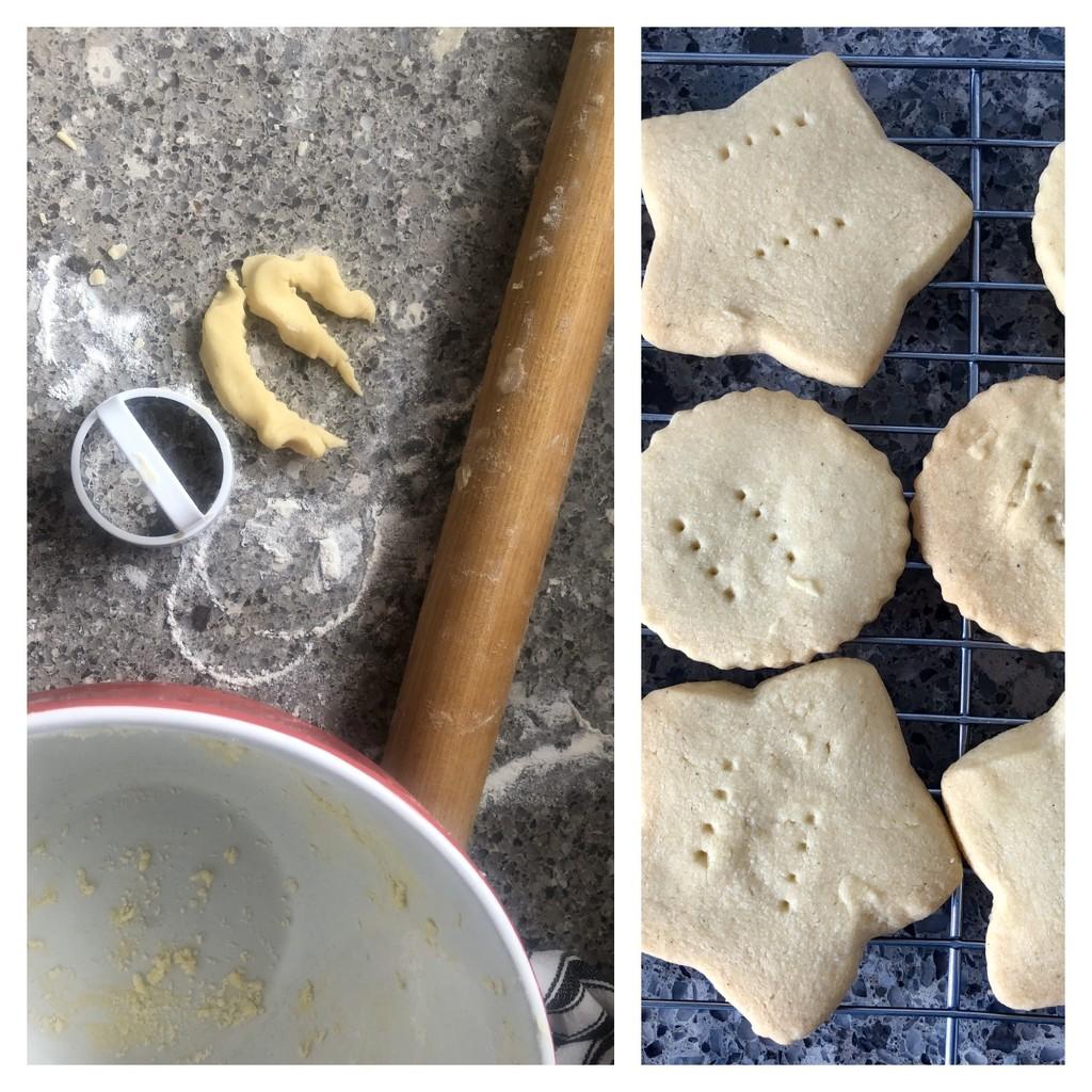 Baking by brigette