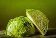 11th Jan 2020 - cabbage