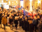 11th Jan 2020 - A demonstration 1