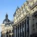 Parisians buildings